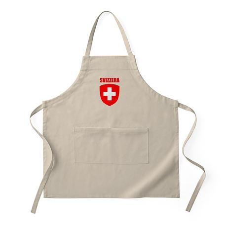 Svizzera Apron