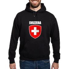 Svizzera Hoody