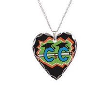 Cross Country Grad Necklace