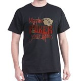Tombstone Mens Classic Dark T-Shirts