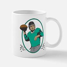 Cute Touch rugby Mug