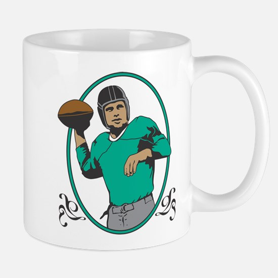 Unique Superbowl Mug