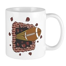 Cute Touch rugby Mug