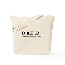D.A.D.D. Tote Bag
