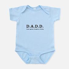 D.A.D.D. Infant Bodysuit