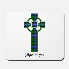 Cross-MacIntyre Mousepad