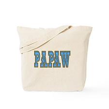 PAPAW Tote Bag