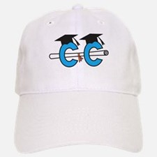 Cross Country GRAD Baseball Baseball Cap