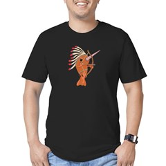 Native American Narwhal T