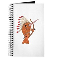Native American Narwhal Journal