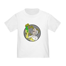 Mad Science T
