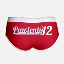 Tim Pawlenty '12 Women's Boy Brief