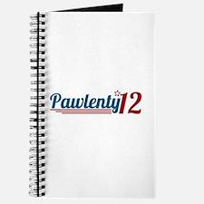 Tim Pawlenty '12 Journal