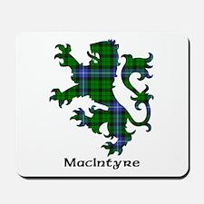 Lion-MacIntyre Mousepad