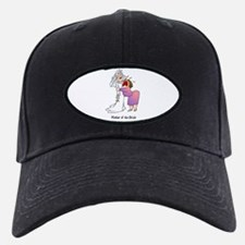 Funny Mother of the Bride Baseball Hat