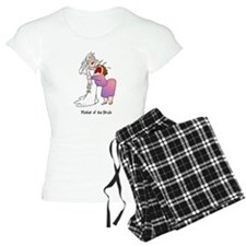 Funny Mother of the Bride Pajamas