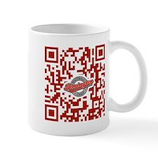 Rimington Football Camp QR Code Mug