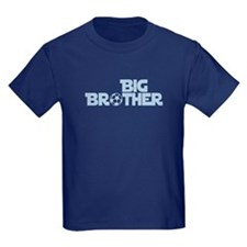 Big Brother Soccer T