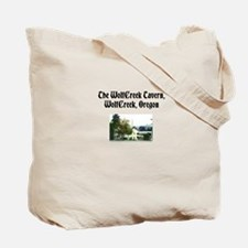 The WolfCreek Tavern Tote Bag