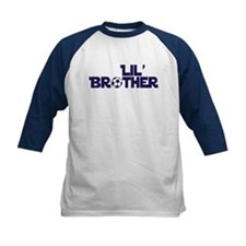 Lil' Brother Soccer Tee
