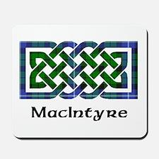 Knot-MacIntyre Mousepad