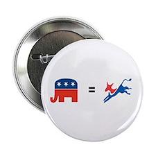 """Unique 2012 gop election 2.25"""" Button (10 pack)"""