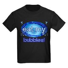 Bubbles T