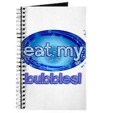 Bubbles Journal
