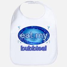 Bubbles Bib