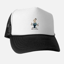 Funny Father of the Bride Trucker Hat