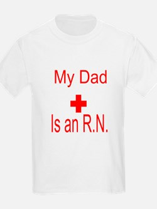 Dada is an R.N. T-Shirt