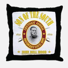 Hood (SOTS) Throw Pillow