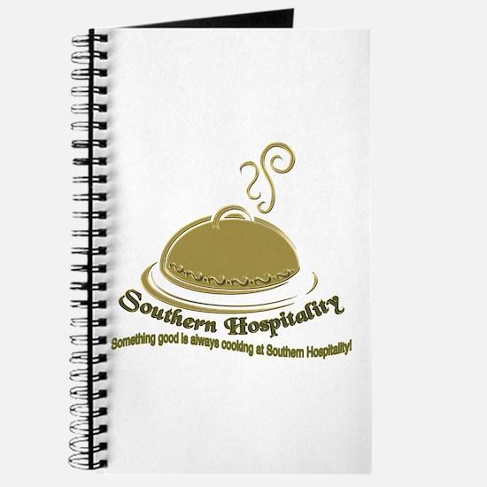 Southern Hospitality Custom I Journal