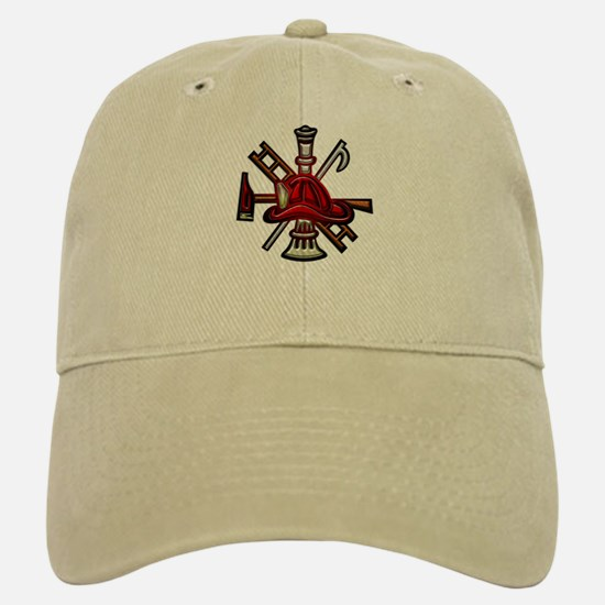 Firefighter/Rescue Tools Hat
