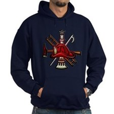 Firefighter/Rescue Tools Hoodie