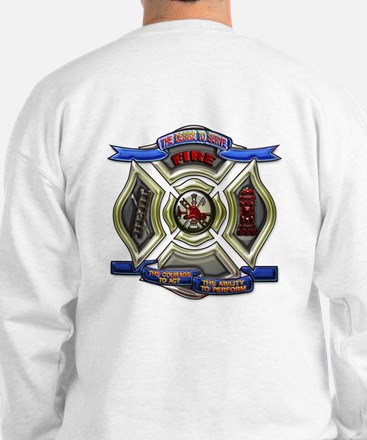 Firefighter/Rescue Tools Jumper