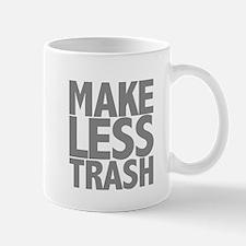 Make Less Trash Mug
