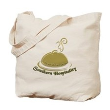 Southern Hospitality 2 Tote Bag