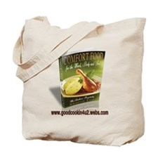 Comfort Food 1 Tote Bag