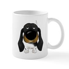 Big Nose Doxie Mug