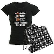 Food Artisan Pajamas