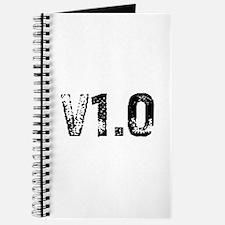 v1.0 Journal