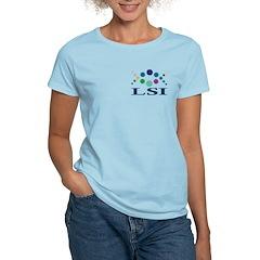 LSI_logo_8 T-Shirt