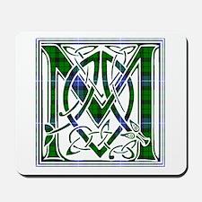 Monogram-MacIntyre Mousepad
