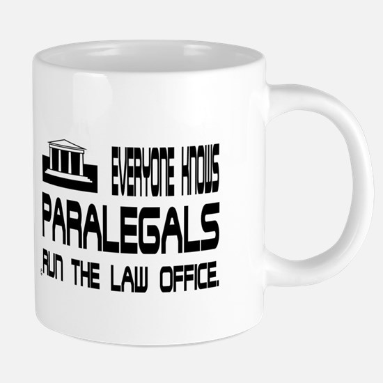 3-PARALEGALS-RUN.gif 20 oz Ceramic Mega Mug