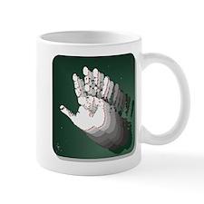 Haunted Mug