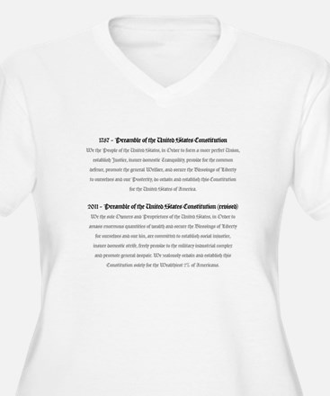 Preamble Revised T-Shirt