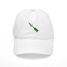 """""""Green Arrow"""" Baseball Cap"""