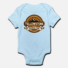 Yellowstone Golden Body Suit