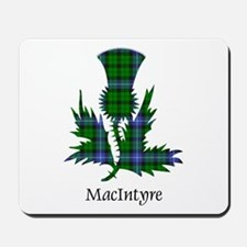 Thistle-MacIntyre Mousepad